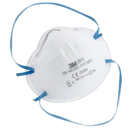 Disposable Dust Masks